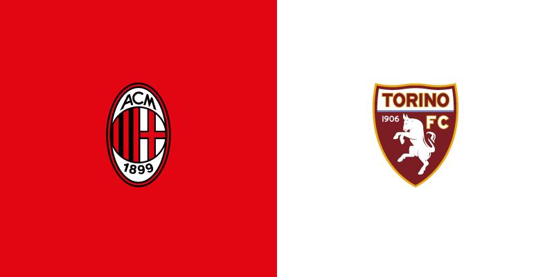 Soi kèo bóng đá AC Milan vs Torino - Serie A - 18/02/2020