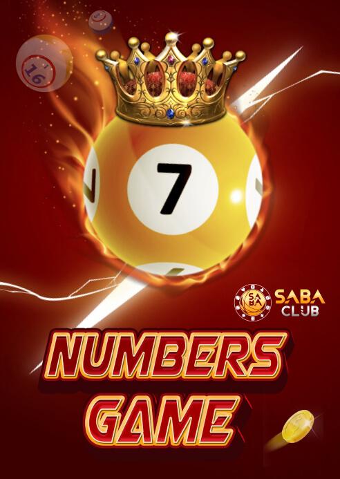 Number Game Saba